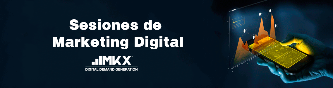 "[Video] Sesiones de Marketing Digital #3: ""Análisis del Mercado Digital"""