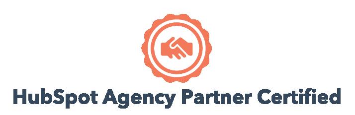 Agencia MKX somos partner de hubspot